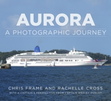 Aurora : A Photographic Journey, Paperback Book