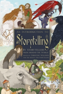 An Introduction to Storytelling, Paperback / softback Book