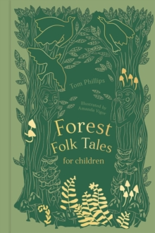 FOREST FOLK TALES FOR CHILDREN, Hardback Book