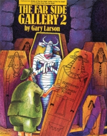 The Far Side Gallery 2, Paperback / softback Book