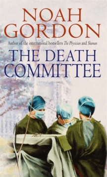 The Death Committee, Paperback Book
