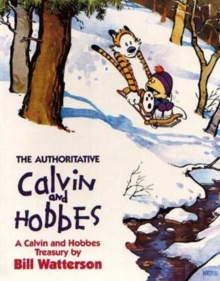 The Authoritative Calvin And Hobbes : The Calvin & Hobbes Series: Book Seven, Paperback / softback Book