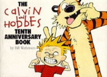 The Calvin and Hobbes Tenth Anniversary Book, Paperback Book