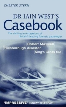 Dr Iain West's Casebook, Paperback Book