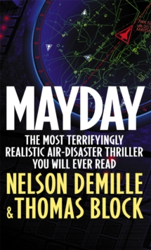 Mayday, Paperback Book