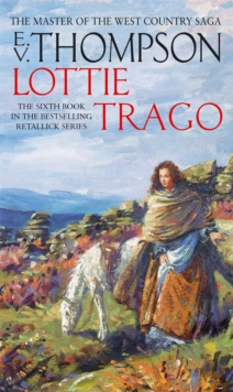 Lottie Trago : Number 6 in series, Paperback Book