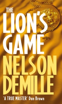 The Lion's Game : Number 2 in series, Paperback Book