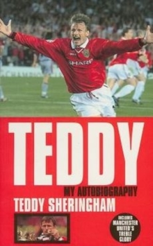 Teddy, Paperback Book