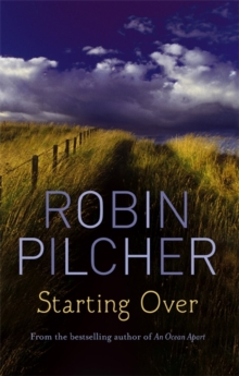 Starting Over, Paperback Book