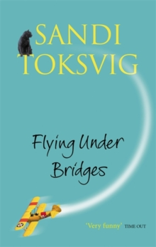 Flying Under Bridges, Paperback / softback Book