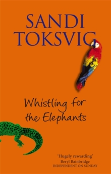Whistling for the Elephants, Paperback Book