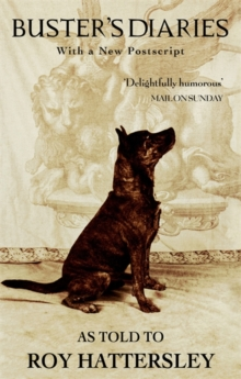 Buster's Diaries, Paperback Book