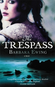 The Trespass, Paperback Book