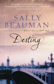 Destiny, Paperback Book