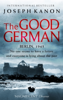 The Good German, Paperback Book