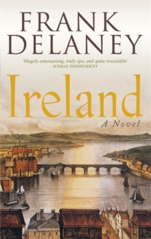 Ireland: A Novel, Paperback Book