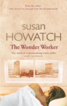 The Wonder Worker, Paperback Book