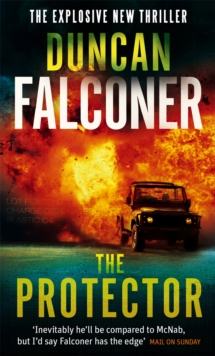 The Protector, Paperback / softback Book