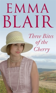 Three Bites of the Cherry, Paperback Book