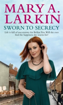 Sworn to Secrecy, Paperback Book
