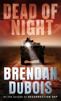 The Dead of Night, Paperback Book