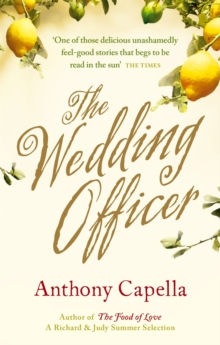 The Wedding Officer, Paperback Book