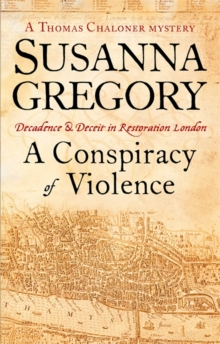 A Conspiracy of Violence, Paperback Book