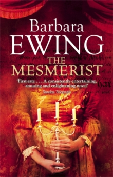The Mesmerist : Number 1 in series, Paperback / softback Book