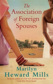 The Association Of Foreign Spouses, Paperback Book