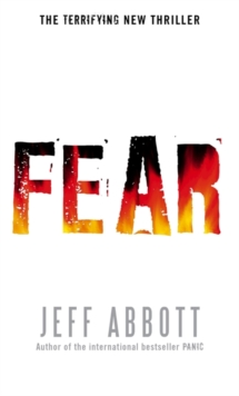 Fear, Paperback / softback Book