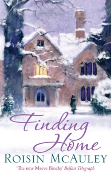 Finding Home, Paperback Book