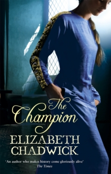 The Champion, Paperback / softback Book