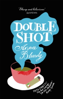 Double Shot, Paperback Book
