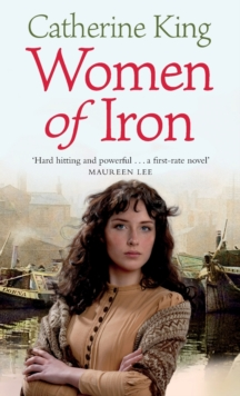 Women Of Iron, Paperback / softback Book