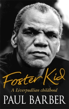 Foster Kid, Paperback Book