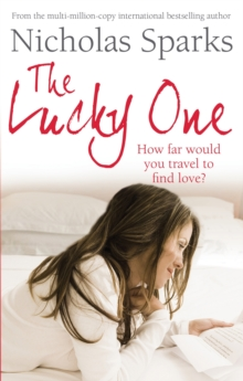 The Lucky One, Paperback Book