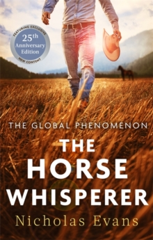 The Horse Whisperer, Paperback Book