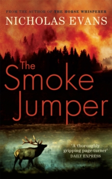 The Smoke Jumper, Paperback Book