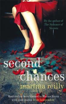 Second Chances, Paperback Book