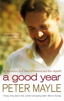 A Good Year, Paperback Book