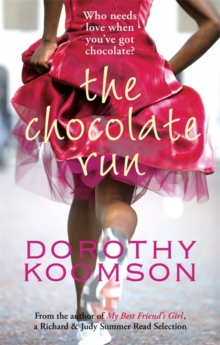 The Chocolate Run, Paperback Book