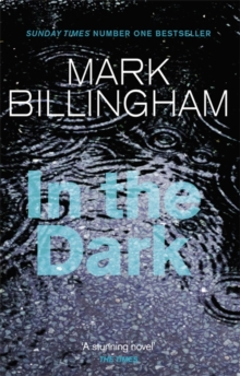 In The Dark, Paperback Book