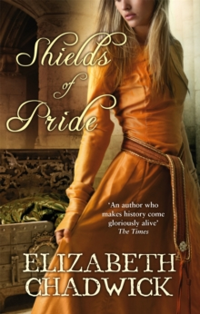 Shields of Pride, Paperback Book