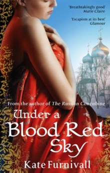 Under A Blood Red Sky : 'Escapism at its best' Glamour, Paperback Book