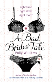 A Bad Bride's Tale, Paperback Book