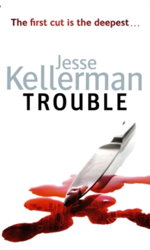 Trouble, Paperback / softback Book