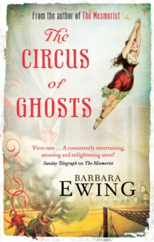 The Circus Of Ghosts : Number 2 in series, Paperback / softback Book