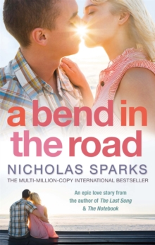 A Bend In The Road, Paperback Book