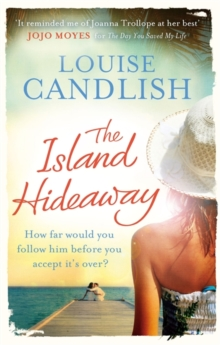 The Island Hideaway, Paperback Book