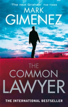 The Common Lawyer, Paperback Book